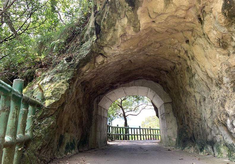 鶯歌除了以陶瓷著名,也有許多親山步道可造訪。新北市政府觀光局提供