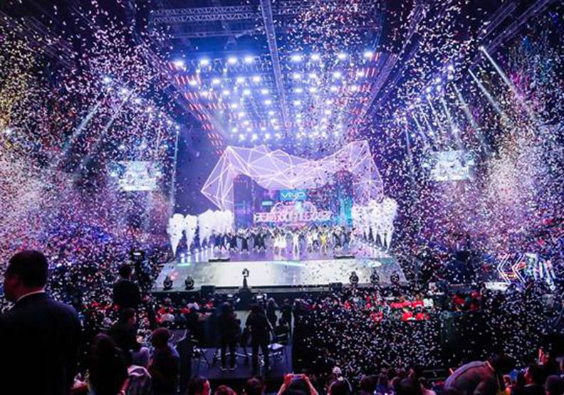 「雙十一」堪稱中國近年塑造最成功的人造節慶。