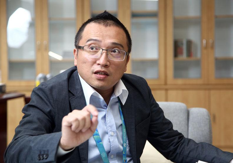 台北市社會局長周榆修提醒,「兩老」社會是台灣城市共同面臨的未來挑戰。