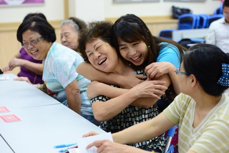 高齡化速度愈來愈快的台灣城市,是否準備好了未來所需的熟齡友善環境?
