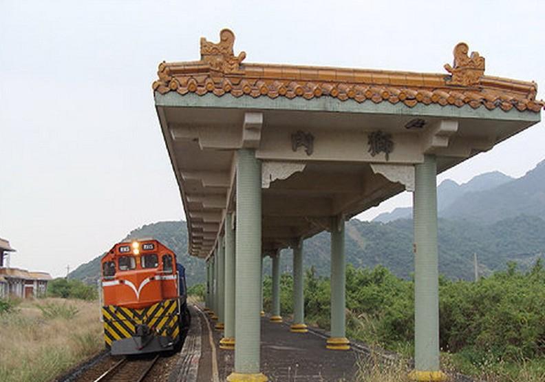 台灣最荒涼車站在哪? 屏東這車站1年僅283人次搭車