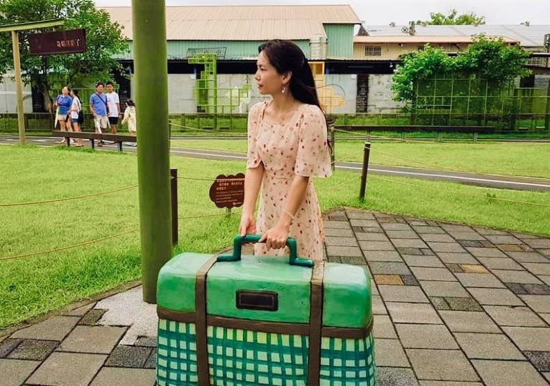 生無可戀的越南媳婦,怎麼找到勇氣還攻讀碩士學位?