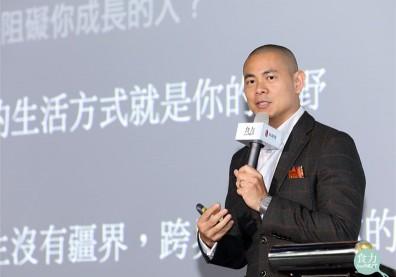 名廚江振誠:用消費者的視野看事情,打破眼界…不是離開台灣就跨界了!