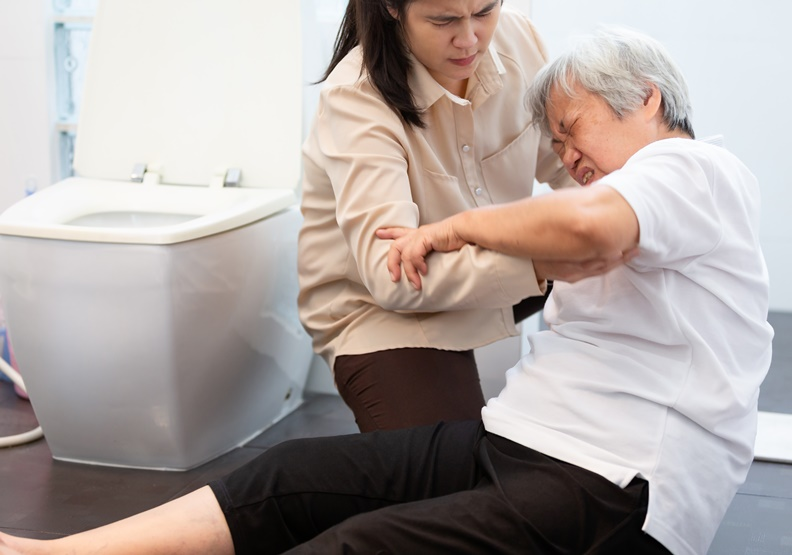 一碰就骨折!維生素D+鈣可以緩解癌症骨轉移的副作用