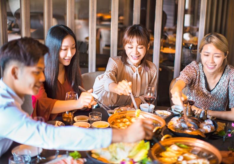 補冬不是只吃溫熱性食物!中醫師建議以3大原則,取得平衡