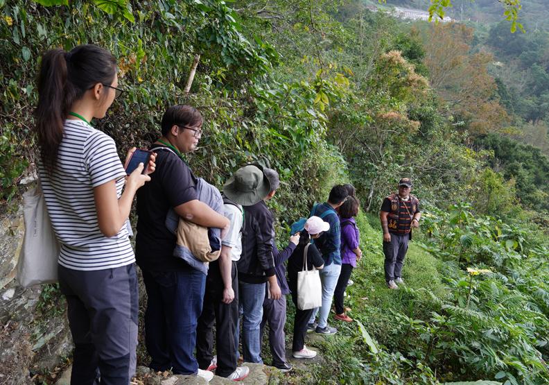 從生態旅遊到林下經濟,讓山林和部落永續長存