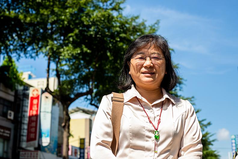 屏東科技大學森林系教授陳美惠 (風型人/流動創生),長期在南台灣推動生態旅遊與 林下經濟的實踐,帶領不同類型學生思考新方法,不僅落實自然保育並為地方找到具有適地性的 運作模式,打造產業經濟。