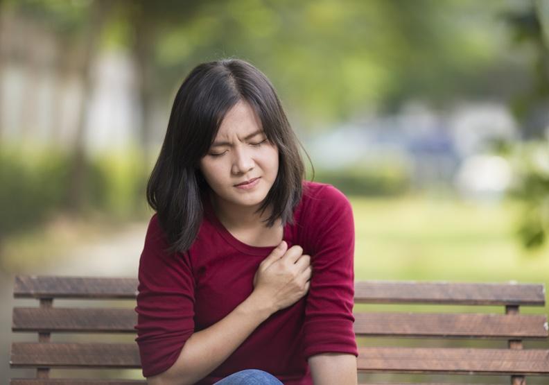 防心絞痛、心肌梗塞猝死!3步驟幫你「計算」冠心病風險程度