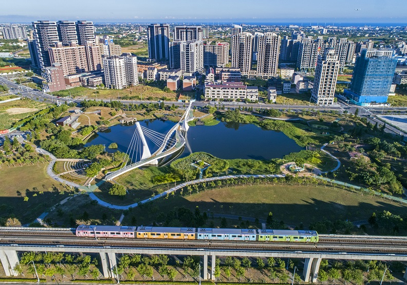 ICF國際智慧城市論壇2020高峰會圓滿落幕 桃園交棒愛沙尼亞首都塔林
