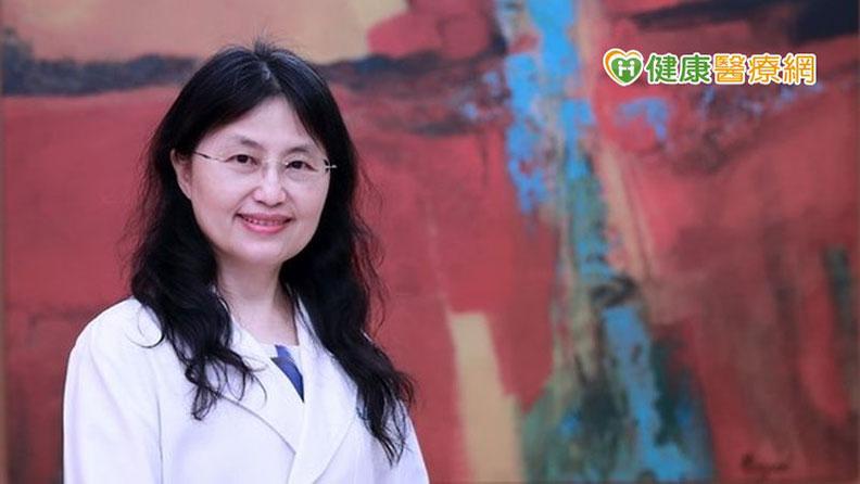 亞東醫院副院長張淑雯。