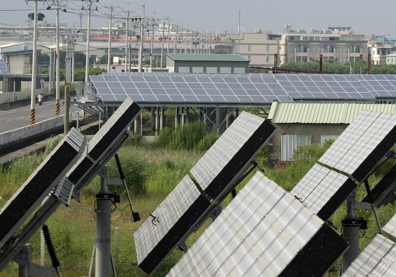 CDP評鑑拿「A」就好嗎?談台灣城市的氣候許諾與失落