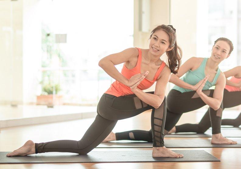治療廣泛性焦慮症!美研究:練習瑜珈有助改善症狀
