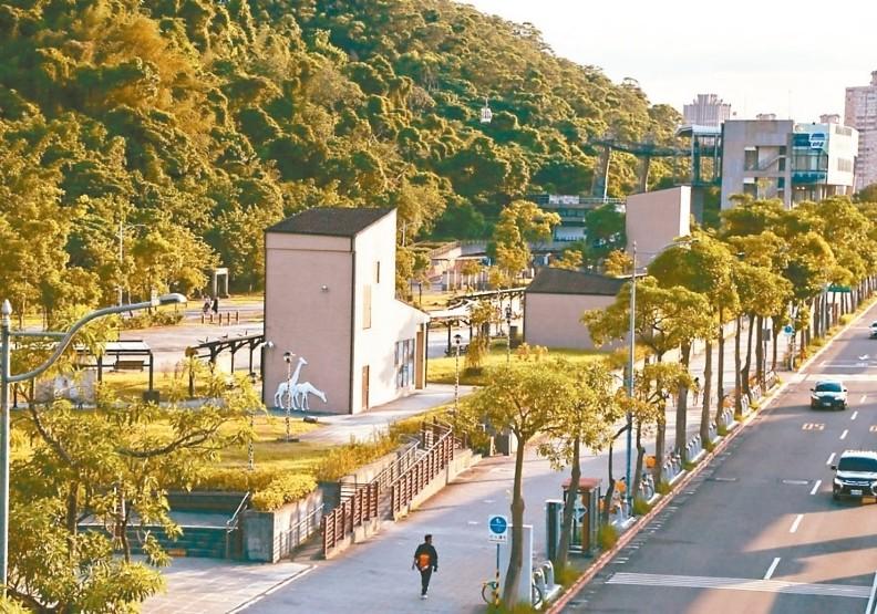 台北木柵的Zoo Mall開發案通過!預計2028和南環線共同啟用