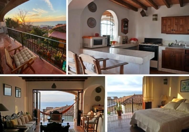 運用Airbnb住遍各式各樣的「家」。