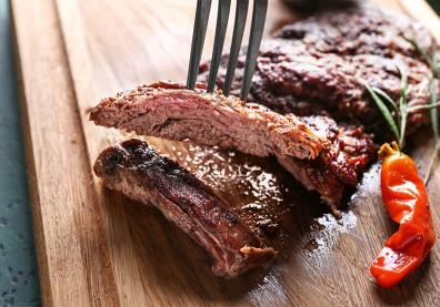 20年內全球肉需求成長5成!「牛細胞」培養的牛肉更環保,解決供不應求
