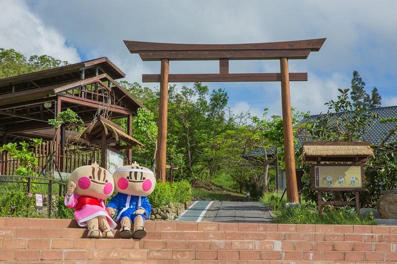 屏東四重溪是臺灣四大名泉之一,日據時代曾為日本皇室指定蜜月地點,沈寂許久後近年華麗變身成為熱門造訪點。