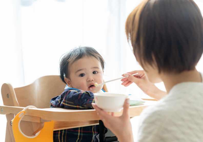 「嬰幼兒食品」重金屬超標!但卻符合「一般食品」標準?