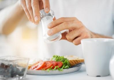 高鹽飲食和骨骼健康
