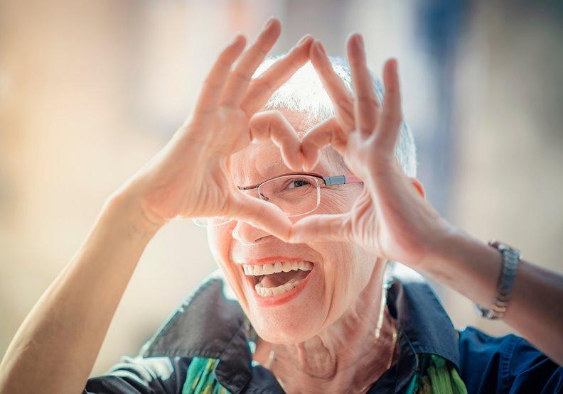 擔心年長記性變差?美研究:積極看待生活或可緩解
