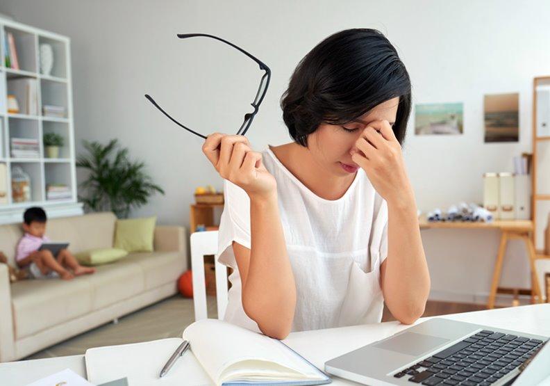 腎虛不是男人的專利!中醫師建議50+大齡女養腎3原則