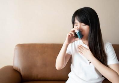 冬天好發,氣喘用藥有迷思!短效吸入劑緩解恐惡化