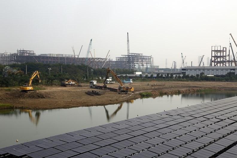 台南小鎮的變化,這幾年將是關鍵時刻。