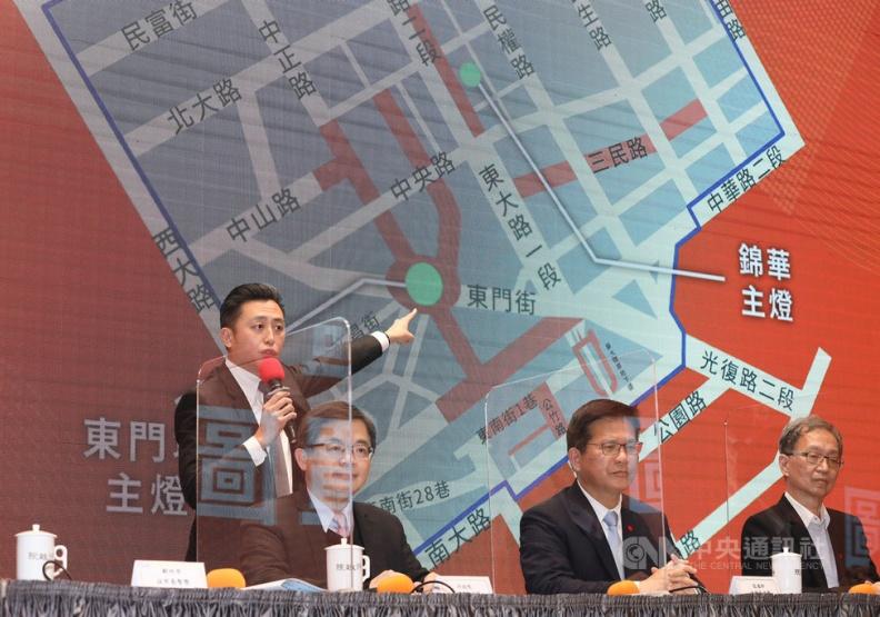 台灣燈會32年來首度停辦!防疫優先、避竹科染疫風險,決定停辦了