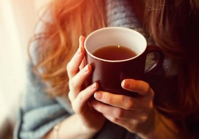 大寒宜補脾腎!就靠吹風機暖5穴位好過冬,中醫師再推薦2茶飲