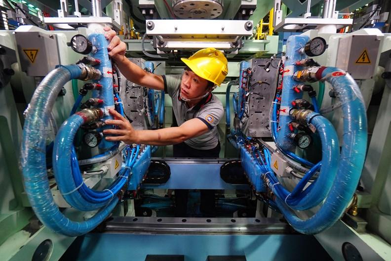 台南不只有科技園區,更有實力堅強的傳產聚落。