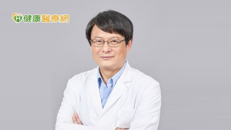 台中榮總婦癌科主任呂建興。取自健康醫療網