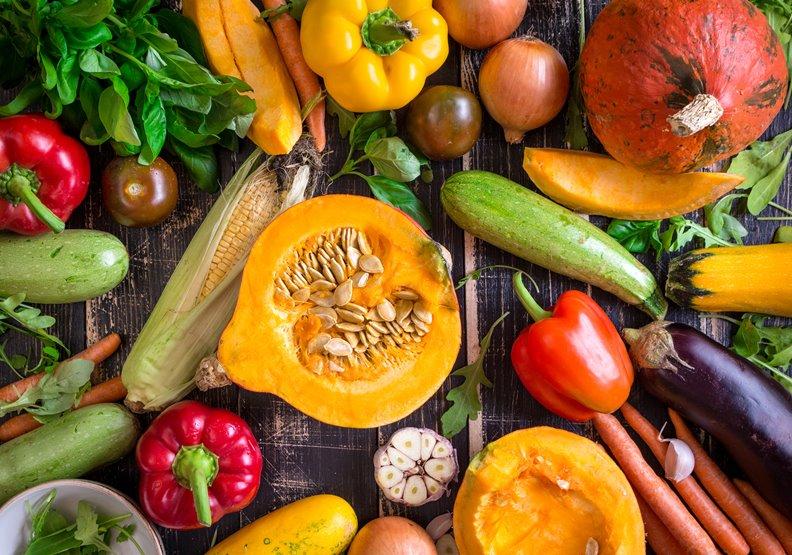 防疫要吃對食物!營養師:攝取維生素A保護黏膜,可避免呼吸道感染