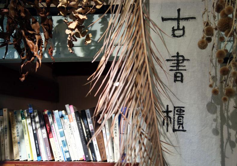 獨立書店面臨經營困境,已經不是一、兩天的事。