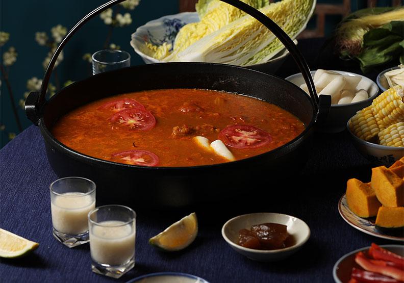 除夕圍爐還能增進免疫力!年夜飯首選:北海道湯咖哩火鍋