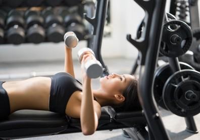 練出線條不等於擁有運動力!小心肌肉筋膜發展不平衡