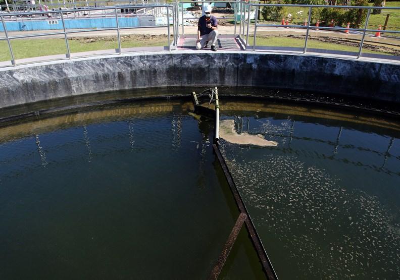 催生本土大數據,桃園市用科技提升管「水」效率
