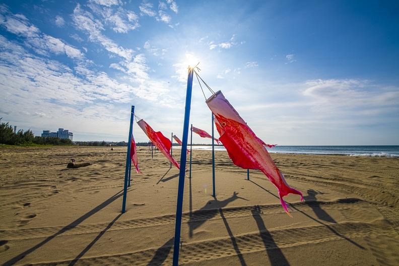 逆風魚飄 - 風學院創作群。