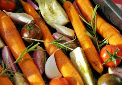 新春遠離大腸癌!少紅肉多蔬果+居家運動也可以