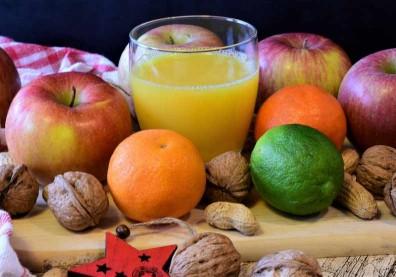 年後身材走樣?營養師建議以食物代換方式,避免不知不覺吃太多