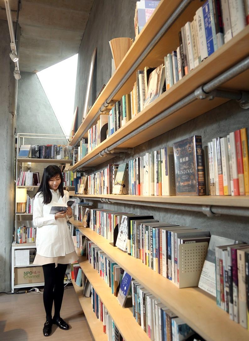 蔡瑞珊認為,閱讀可深化對世界的認識。
