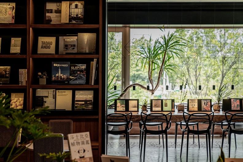 「森大青鳥」是最新的展店代表作。(圖片來源:業者臉書)