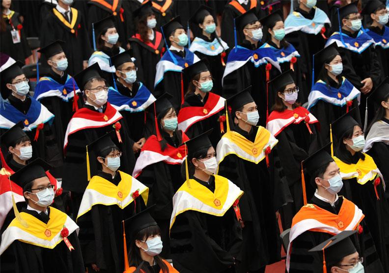 【獨家】哪個系所最鍍金?遠見「2021起薪最佳大學」大數據報告