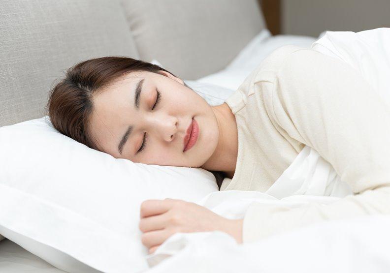 睡眠品質!關係到罹患腦退化性綜合症候群