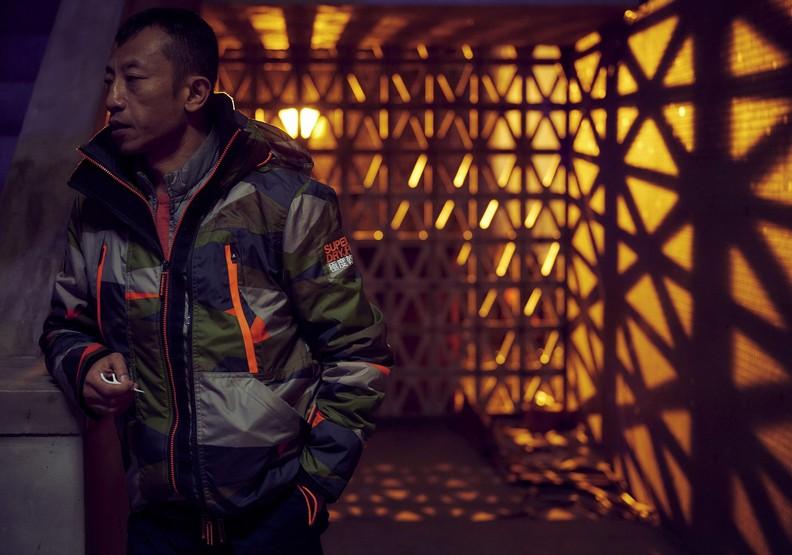 對楊雅喆來說,他希望讓世代有更深的連結