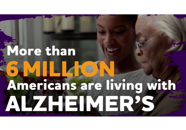 美國阿茲海默症協會年度報告:「2021阿茲海默症的事實和數字」。伊佳奇提供。