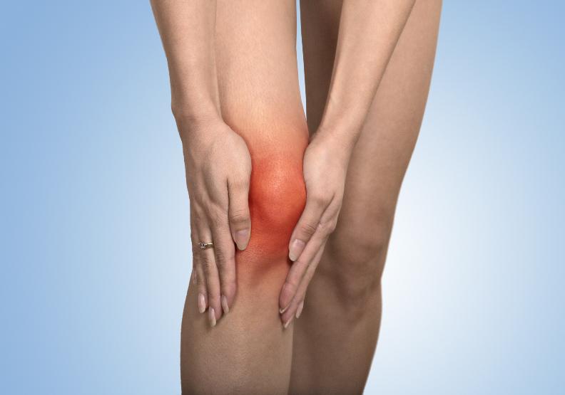 膝蓋痛、關節退化,別再狂吃保養品!運動治療才是王道