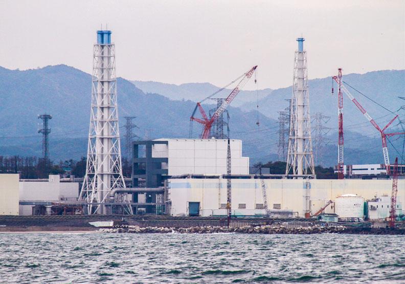 311 福島核災十週年,900噸輻射廢棄物要多久才能清理完?