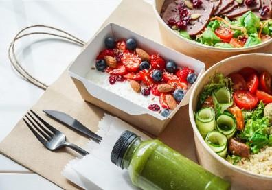 吃對減肥事半功倍!拒絕體重、體脂肪失控?營養師:減醣飲食+膳食纖維是關鍵