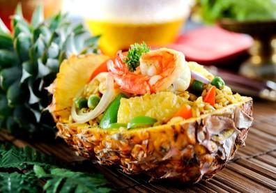 鳳梨滷肉超美味!譚敦慈教你延長鳳梨保存期限,8種料理方式吃出新花樣