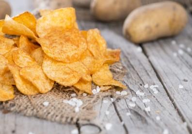 你常吃這些NG食物嗎?吃多不只容易情緒低落,更會愈吃愈消耗能量!
