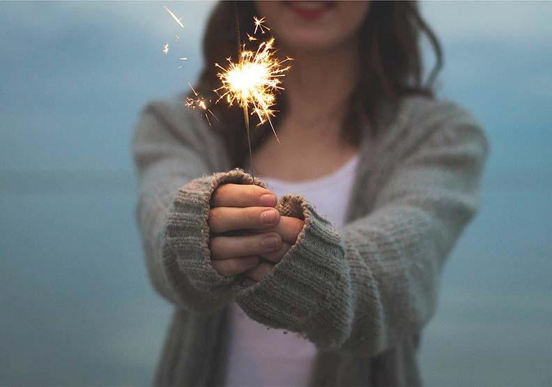 人生是不完美的,但是都想要在某些時刻,體驗到完美的境界,而這個完美跟成功無關,而是呼應內心的呼喚。圖片來源:Pixabay